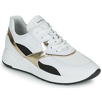 Chaussures Femme Baskets basses NeroGiardini FILOMENE