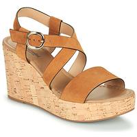 Chaussures Femme Sandales et Nu-pieds NeroGiardini JIPPO