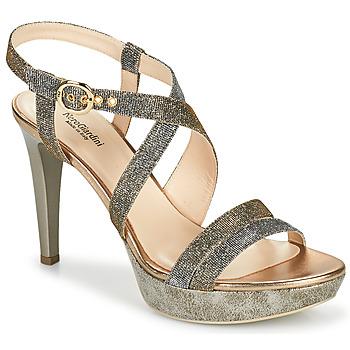 Chaussures Femme Sandales et Nu-pieds NeroGiardini KARKI