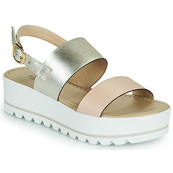 Chaussures Femme Sandales et Nu-pieds NeroGiardini SABRI