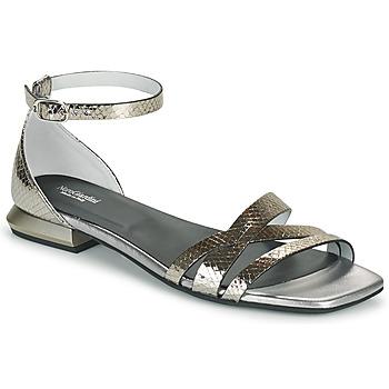 Chaussures Femme Sandales et Nu-pieds NeroGiardini TOMMA