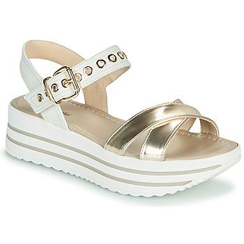 Chaussures Femme Sandales et Nu-pieds NeroGiardini TIMMA
