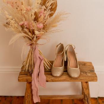 Chaussures Femme Escarpins Céleste MIRABELLE