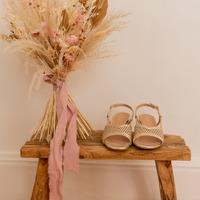 Chaussures Femme Sandales et Nu-pieds Céleste CANNELLE