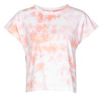 Kleidung Damen T-Shirts Yurban ONILA Weiß