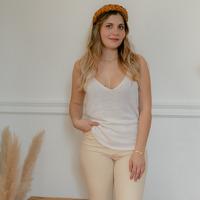 Kleidung Damen Tops Céleste INSEPARABLE Beige