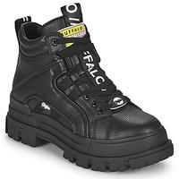 Schuhe Damen Boots Buffalo ASPHA NC MID