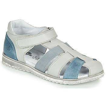 Chaussures Garçon Sandales et Nu-pieds Citrouille et Compagnie FRINOUI