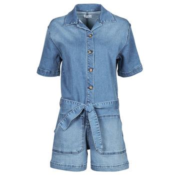 Abbigliamento Donna Tuta jumpsuit / Salopette Betty London ONIOU