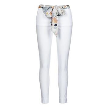 Abbigliamento Donna Pantaloni 5 tasche Betty London OUMA