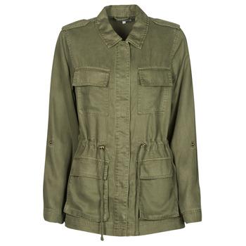 Kleidung Damen Jacken / Blazers Only ONLKENYA Khaki