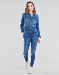 Vêtements Femme Combinaisons / Salopettes Only ONLCALLI
