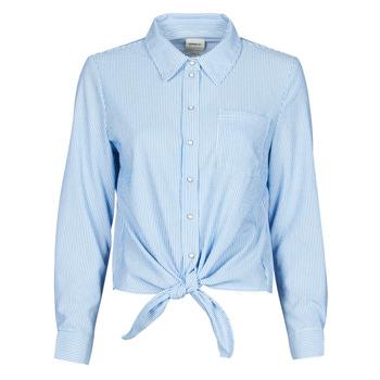 Vêtements Femme Chemises / Chemisiers Only ONLLECEY