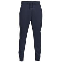 Kleidung Herren Jogginghosen G-Star Raw PREMIUM BASIC TYPE C SWEAT PANT Marineblau