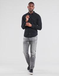 Vêtements Homme Jeans droit G-Star Raw 3301 STRAIGHT