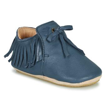 Scarpe Unisex bambino Pantofole Easy Peasy MEXIBLU