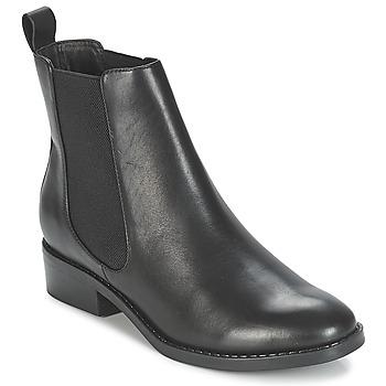 Chaussures Femme Boots Aldo CYDNEE Noir