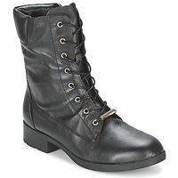 Chaussures Femme Boots Aldo KANDY Noir