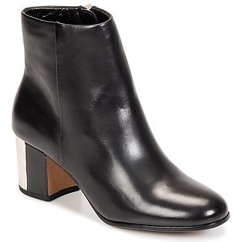 Chaussures Femme Bottines Aldo UMALEN Noir