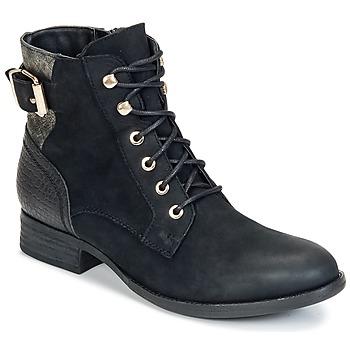 Chaussures Femme Boots Aldo SAYDDA Noir