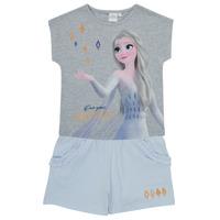 Vêtements Fille Ensembles enfant TEAM HEROES  FROZEN SET