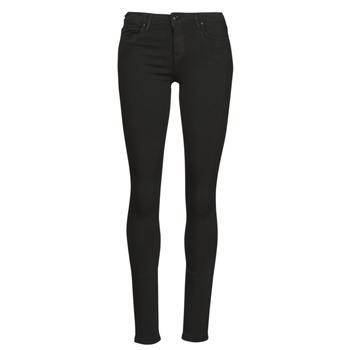 Abbigliamento Donna Jeans slim Only ONLCARMEN