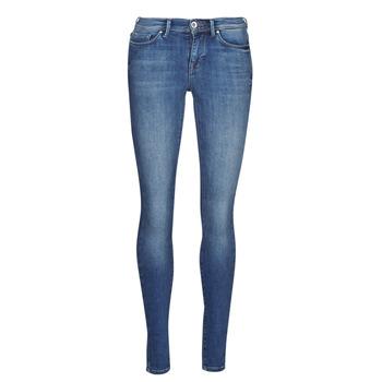 Abbigliamento Donna Jeans slim Only ONLSHAPE