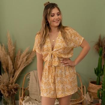 Abbigliamento Donna Tuta jumpsuit / Salopette Céleste AZALEE