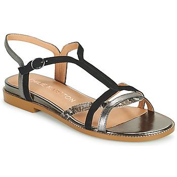 Chaussures Femme Sandales et Nu-pieds Karston SOBIO