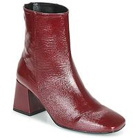 Chaussures Femme Bottines JB Martin VERTIGE