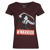 Vêtements Femme T-shirts manches courtes Yurban OHKAV