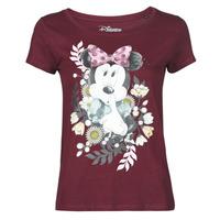 Vêtements Femme T-shirts manches courtes Yurban OHJAVE