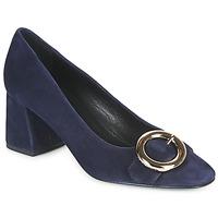 Chaussures Femme Escarpins JB Martin TENTATION