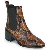 Chaussures Femme Bottines JB Martin ADELE