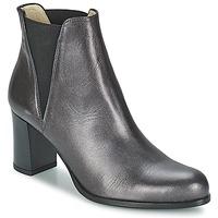 Schuhe Damen Low Boots Betty London GALAXA Grau