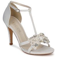 Schuhe Damen Sandalen / Sandaletten Fericelli SIDONA Beige