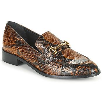 Chaussures Femme Mocassins JB Martin AMICALE
