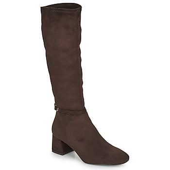 Chaussures Femme Bottes ville JB Martin ANNA