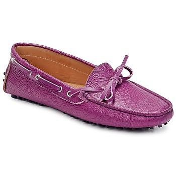 Chaussures Femme Mocassins Etro MOCASSIN 3773 d