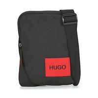 Taschen Herren Geldtasche / Handtasche HUGO Ethon_NS zip