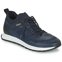 Chaussures Homme Baskets basses HUGO ICELIN RUNN