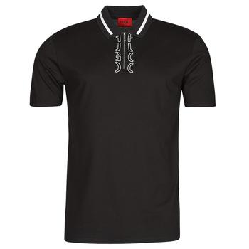Abbigliamento Uomo Polo maniche corte HUGO DOLMAR