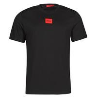 Abbigliamento Uomo T-shirt maniche corte HUGO DIRAGOLINO