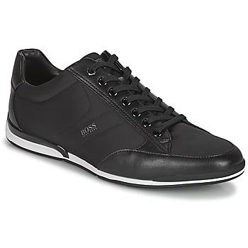 Schuhe Herren Sneaker Low BOSS Saturn_Lowp_nyst
