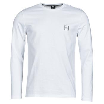 Abbigliamento Uomo T-shirts a maniche lunghe BOSS TACKS