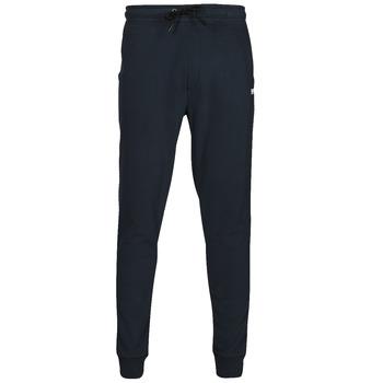 Kleidung Herren Jogginghosen BOSS SKEEVO Marineblau