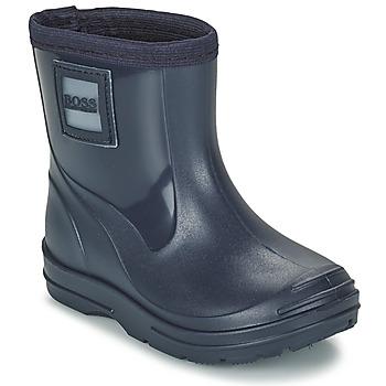 Chaussures Garçon Bottes de pluie BOSS MELODY
