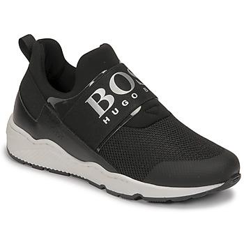 Scarpe Bambino Sneakers basse BOSS FETINA