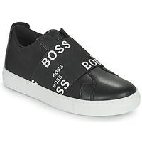 Chaussures Enfant Baskets basses BOSS KAMILA