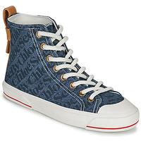Scarpe Donna Sneakers alte See by Chloé ARYANA